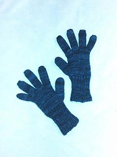 Kinder handschoentjes