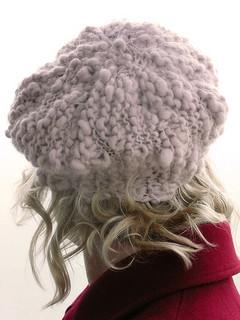 wollige baret