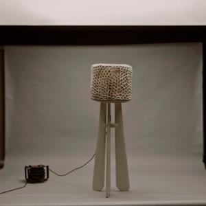 Monomoka Staande Lamp