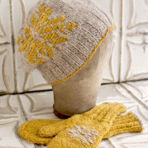 O-Wool Breipatronen: Muts