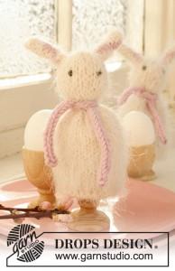 Eierwarmers Breien Voor Pasen Ouderwets Breien