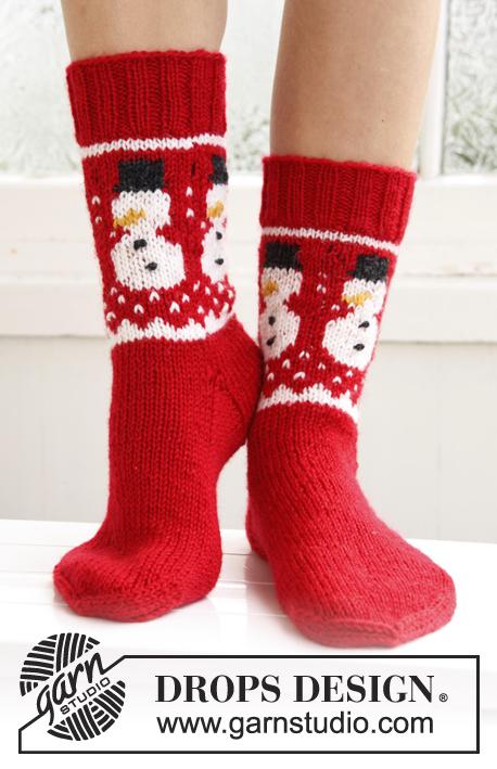 sokken zelf breien patroon