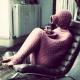 Sheryl Cole Knitwear