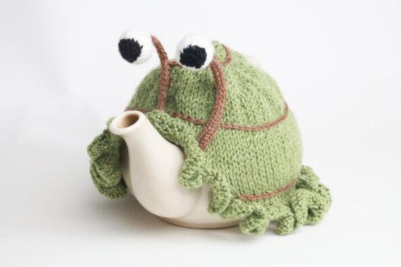 Acht manieren om van de thee te genieten4