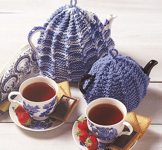 Acht manieren om van de thee te genieten8