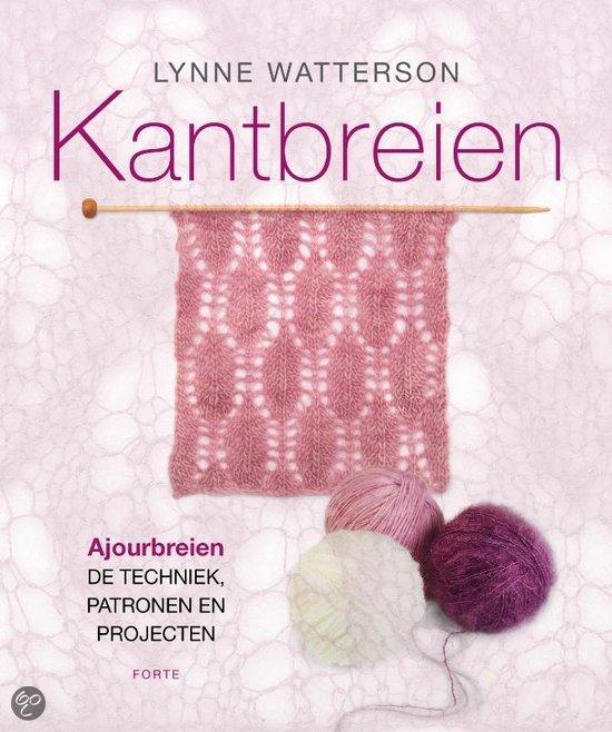 Kantbreien door Lynne Watterson