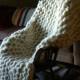 Het verhaal van de gigantische wollen deken