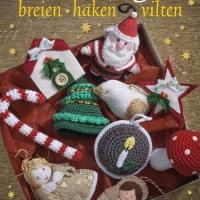 Kerst Breipatronen Voor 2014 Ouderwets Breien